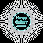Happy Gallery München Logo